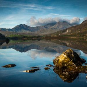 thumbnail image link to landscape slideshow